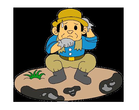 土壌浄化で使用