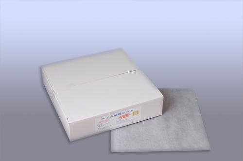 スノム油膜シート100